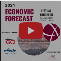 2021 Economic Forecast Luncheon Now Online
