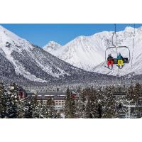 Ski, Stay, and Save through April 25!
