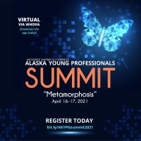 2021 Alaska Young Professionals Summit Goes Virtual