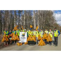 Matson launches new community environmental program in Anchorage