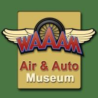 Second Saturday at WAAAM Air & Auto Museum