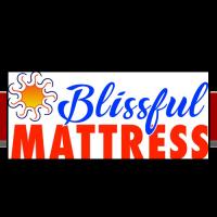 Blissful Mattress Ribbon Cutting