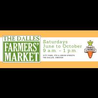 The Dalles Farmers Market
