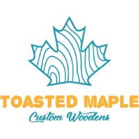 The Workshop & Toasted Maple
