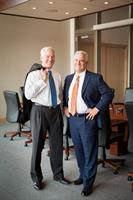Tom Spitz, Founder & CEO and David Fink, Founder & President