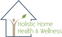Holistic Home Health Logo