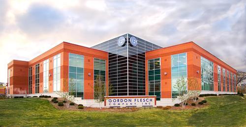 Gordon Flesch Company Corporate Headquarters - Fitchburg, WI