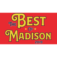The Susie Show places in the Best of Madison