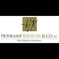 Honkamp Krueger Launches Podcast