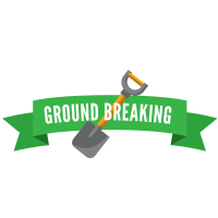 Newbridge Retirement Community Ground Breaking