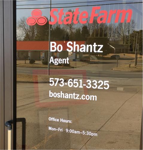 Bo Shantz Insurance Agency