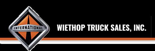 Wiethop Truck Sales Logo