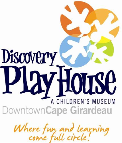 Discovery Playhouse Logo