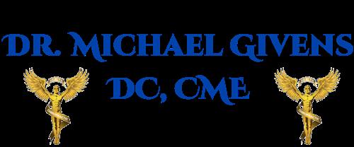 Doctor of Chiropractic Medicine, Certified Medical Examiner