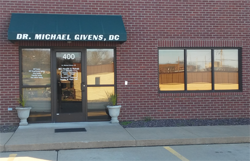 2917 Independence Suite 400, Cape Girardeau, MO 63703 573-651-8686