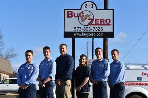 Bug Zero Team