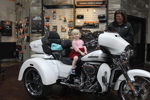 Future Rider!