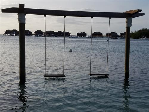 Picture yourself here (Sandals Royal Caribbean).
