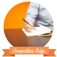 Postponed: Competitive Edge