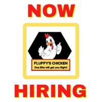 Fluffy's Chicken and Fish