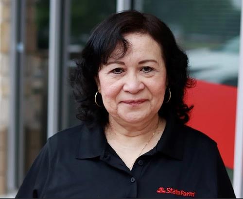 Alicia Granados - Life & Health Specialist