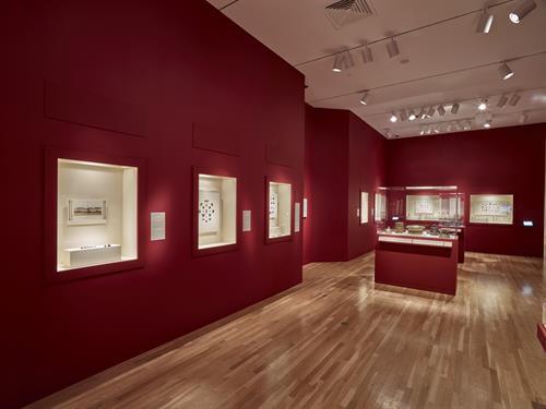 Dallas Muesum of Art