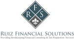 Ruiz Financial Solutions, Ltd. Co.