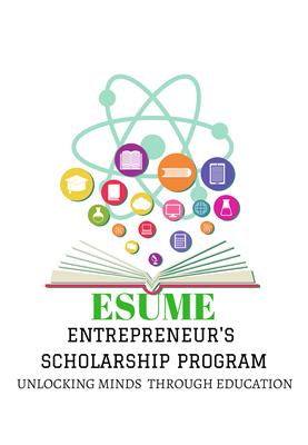 Entrepreneur's Scholarship Program