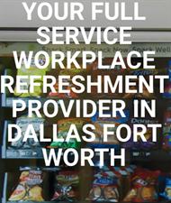 AmeriTex Vending Company