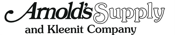 Arnold's Supply & Kleenit Company