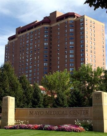 Charter House - Mayo Clinic Retirement Living