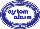 Custom Alarm/Custom Communications, Inc.