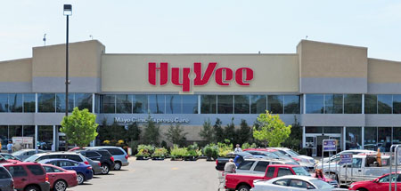 Hy-Vee South