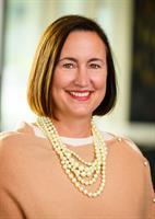 Think Bank promotes Jenny Hosfeld to President