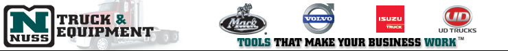 Nuss Truck Group Inc.