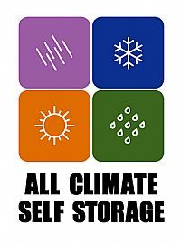 All Climate Self Storage