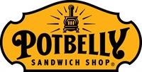 Potbelly Sandwich Shop - Downtown