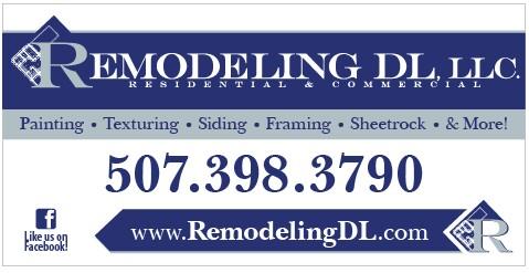 Remodeling D.L. LLC