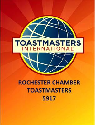 Rochester Chamber Toastmasters