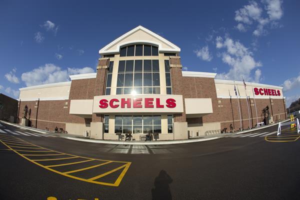 Scheels