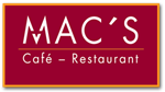 Mac's Cafe and Restaurant