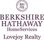 Berkshire Hathaway Home Services Lovejoy Realty