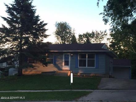 4054 4th Pl NW Rochester, MN 55901