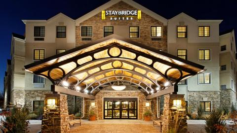 Staybridge Suites Rochester