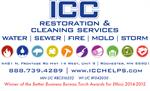 ICC Restoration & Cleaning Services