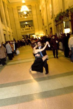 Argentine Tango - Northrop Performance