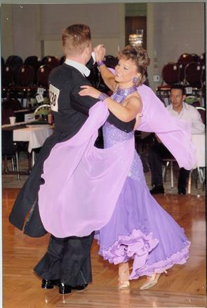 The beauty of viennese waltz