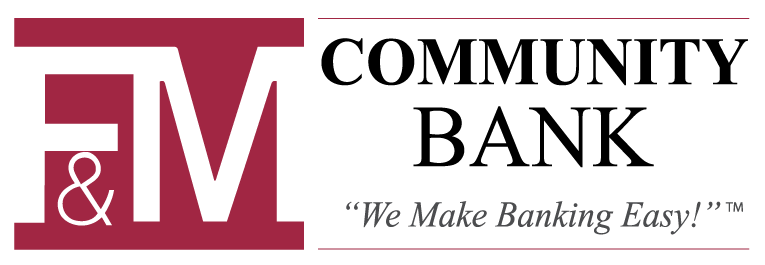 F & M Community Bank