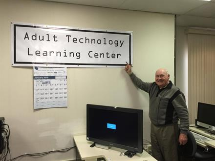 Adult Technology Learning Center