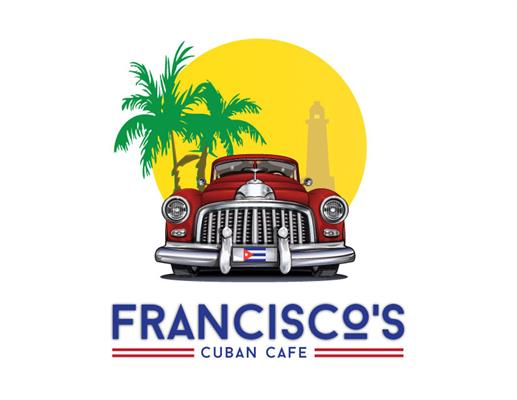 Francisco's Cuban Cafe